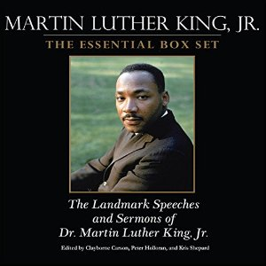 The Essential Box Set: The Landmark Speeches and Sermons of Martin Luther King, Jr.