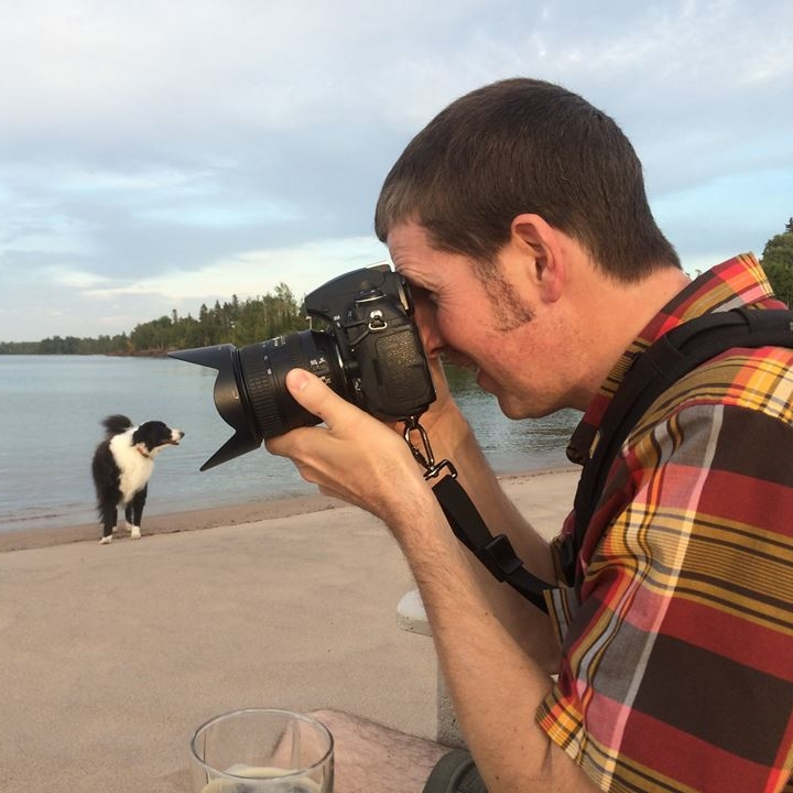 Wes Bailey, Photographer