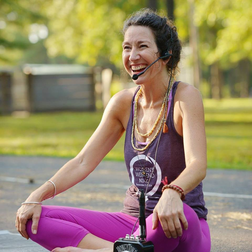 Dianna Lucas, Integrative Wellness Specialist & Retreat Facilitator