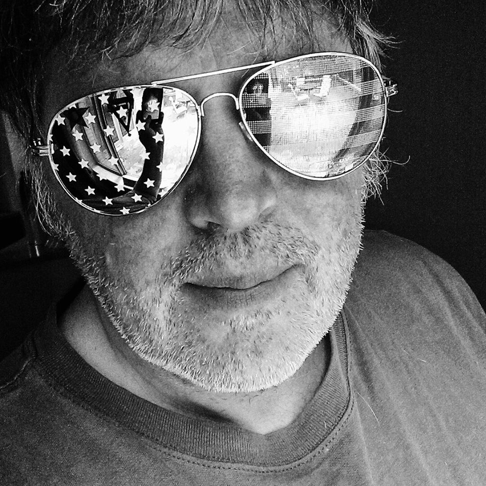 Greg Mellang, Photographer