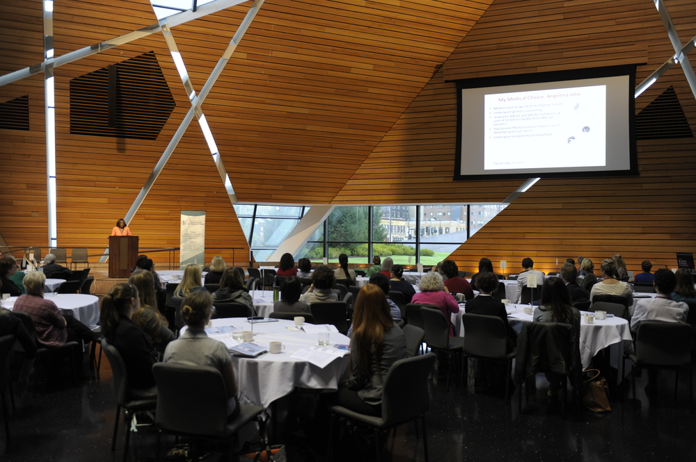 Women's Health Research Conference 2014