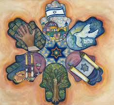 Week 1: January 11   Topic: Rhythms of Life and Symbols in Daily Life   Discussion Board   Guiding question for next week: Ritual and community prayer: what is the purpose and appropriate setting for these kinds of prayers.