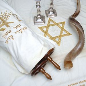 Week 6:February 15   Topic: Rosh Hashana and Yom Kippur   Discussion Board   Guiding question for next week: