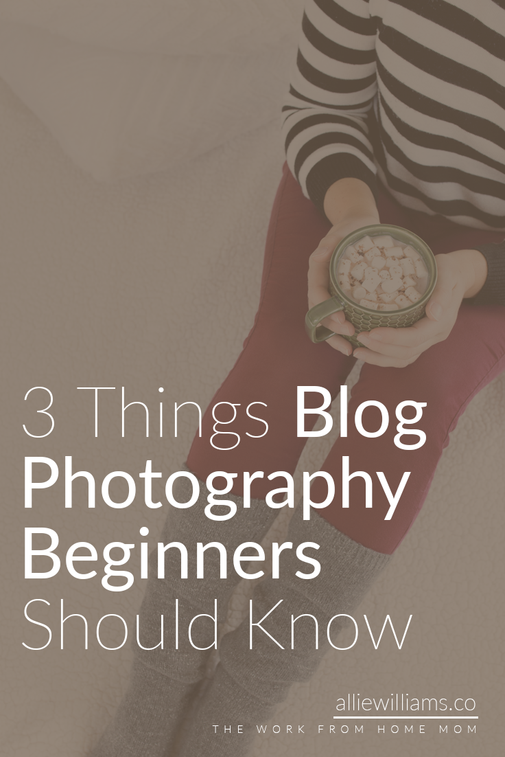Want epic blog photography on a budget? Ready for some tips that every beginner blog photographer needs to know? Pin this image and head over to the blog to read 3 things every blog photographer needs to know! (+ a free e-course on beginner blog photography.)