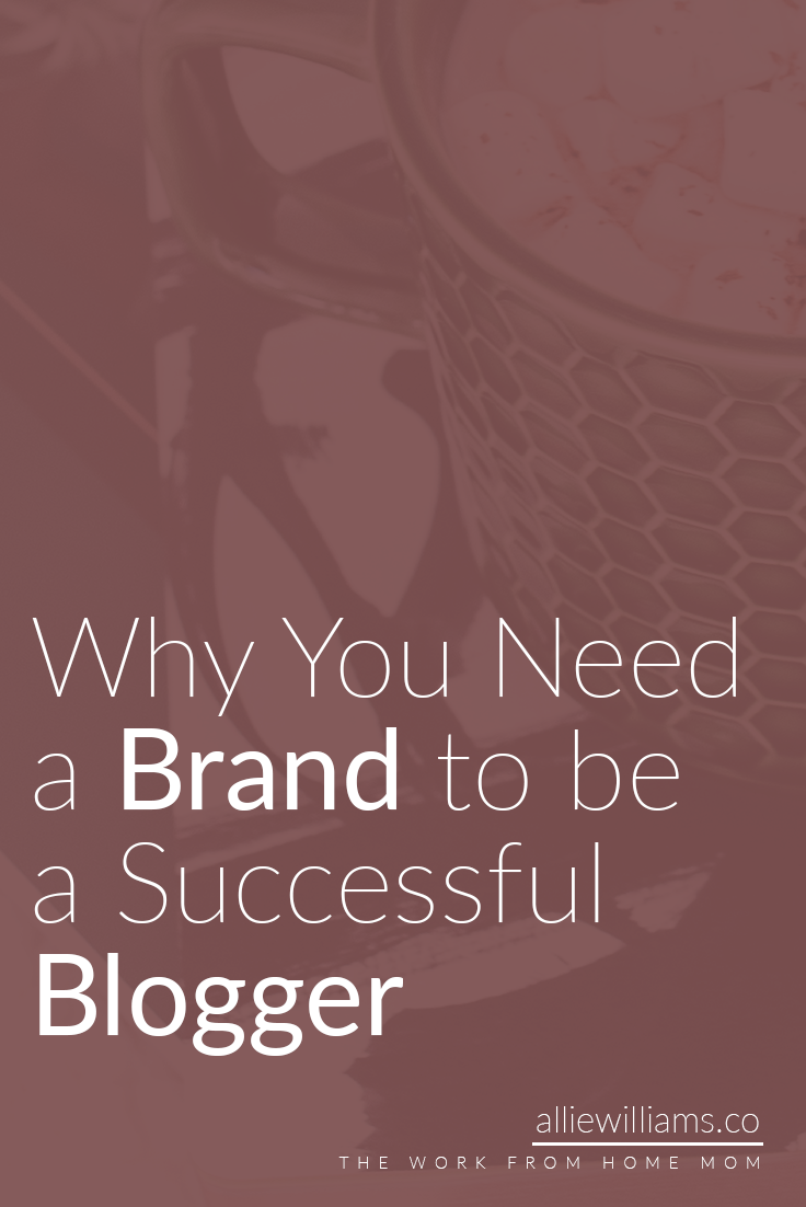 Yup, blogs need branding too! Now, since you're reading this post, you probably have a blog, and you're trying to grow.......    Click through to read about branding and get a FREE blog branding guide!
