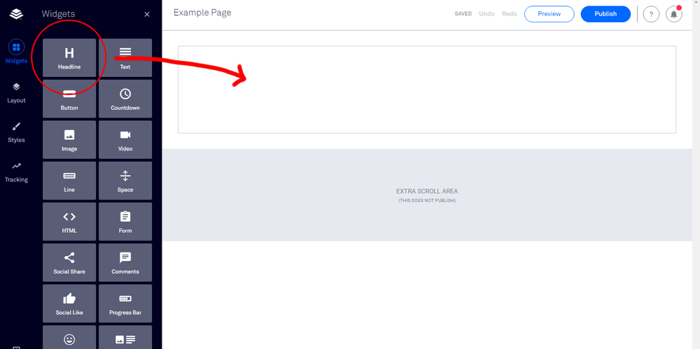 How to Create a High-Converting Landing Page With Leadpages' New Drag and Drop Feature