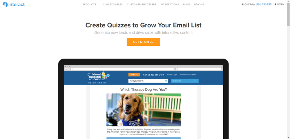 How to Build Your List With Quizzes