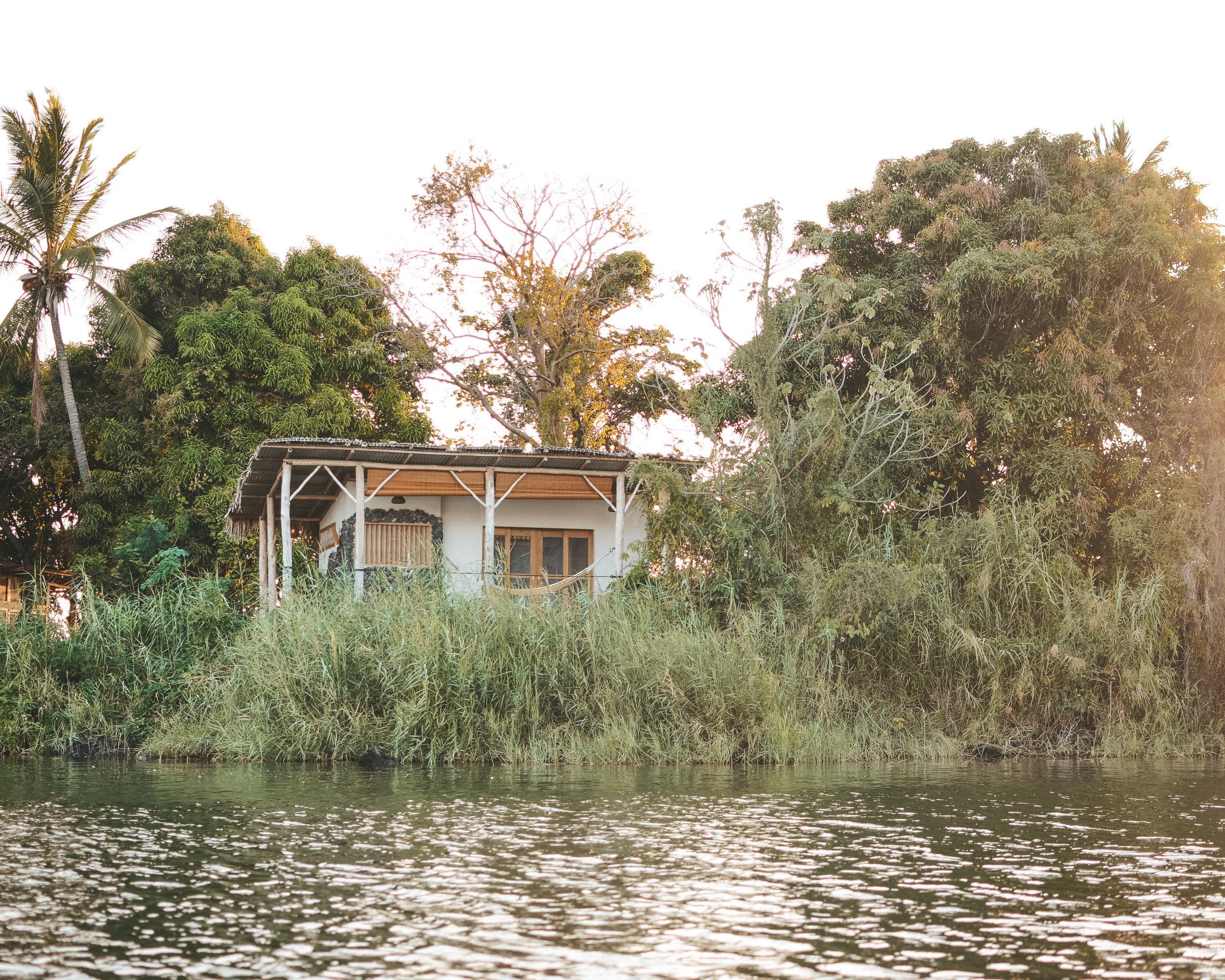 Bungalow at Isleta el Espino
