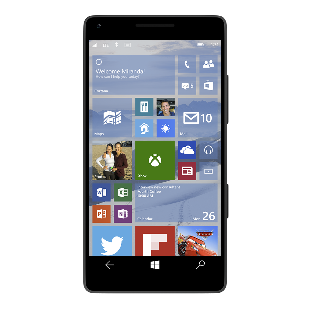 My Windows Phone 8 App Essentials Early 2014