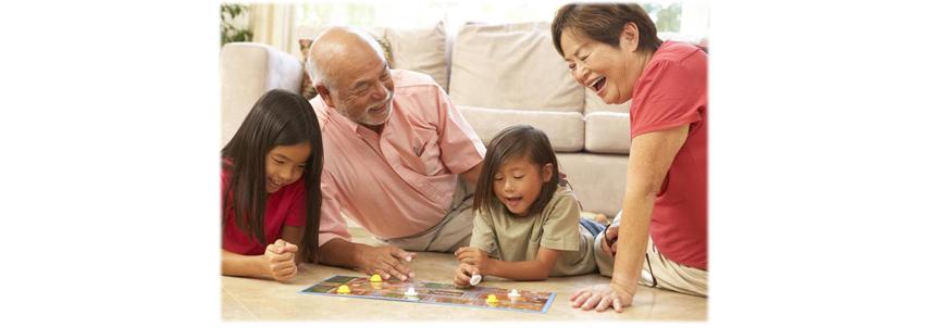 Grandchildren Hearing Health Associates Virginia