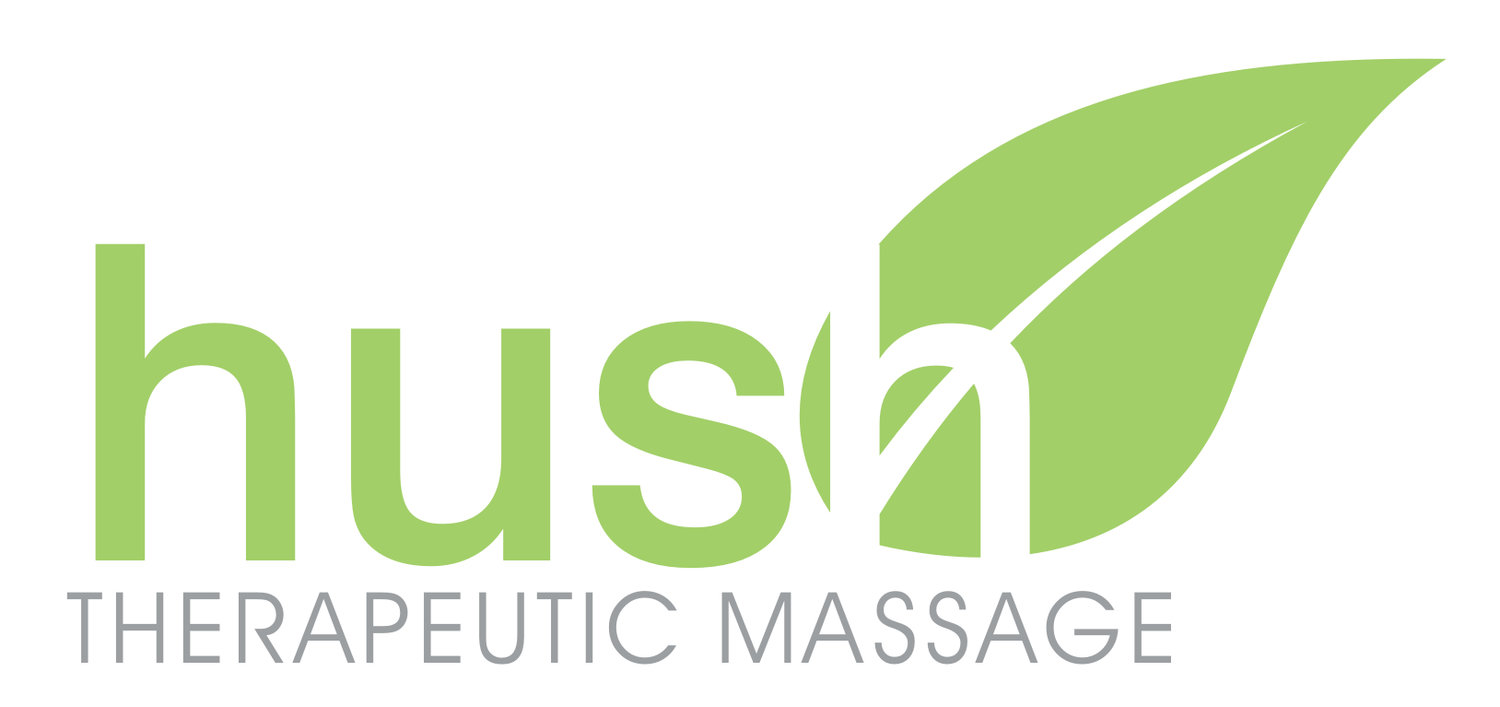 hush Therapeutic Massage