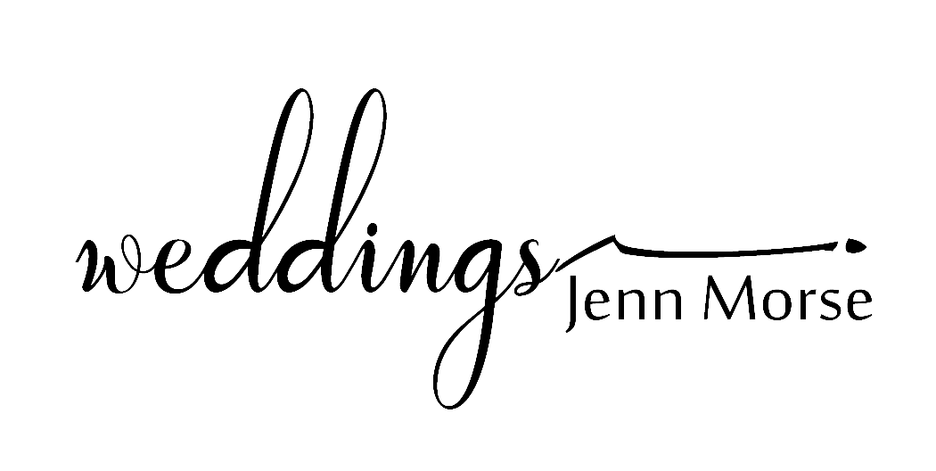 Jenn Morse Weddings