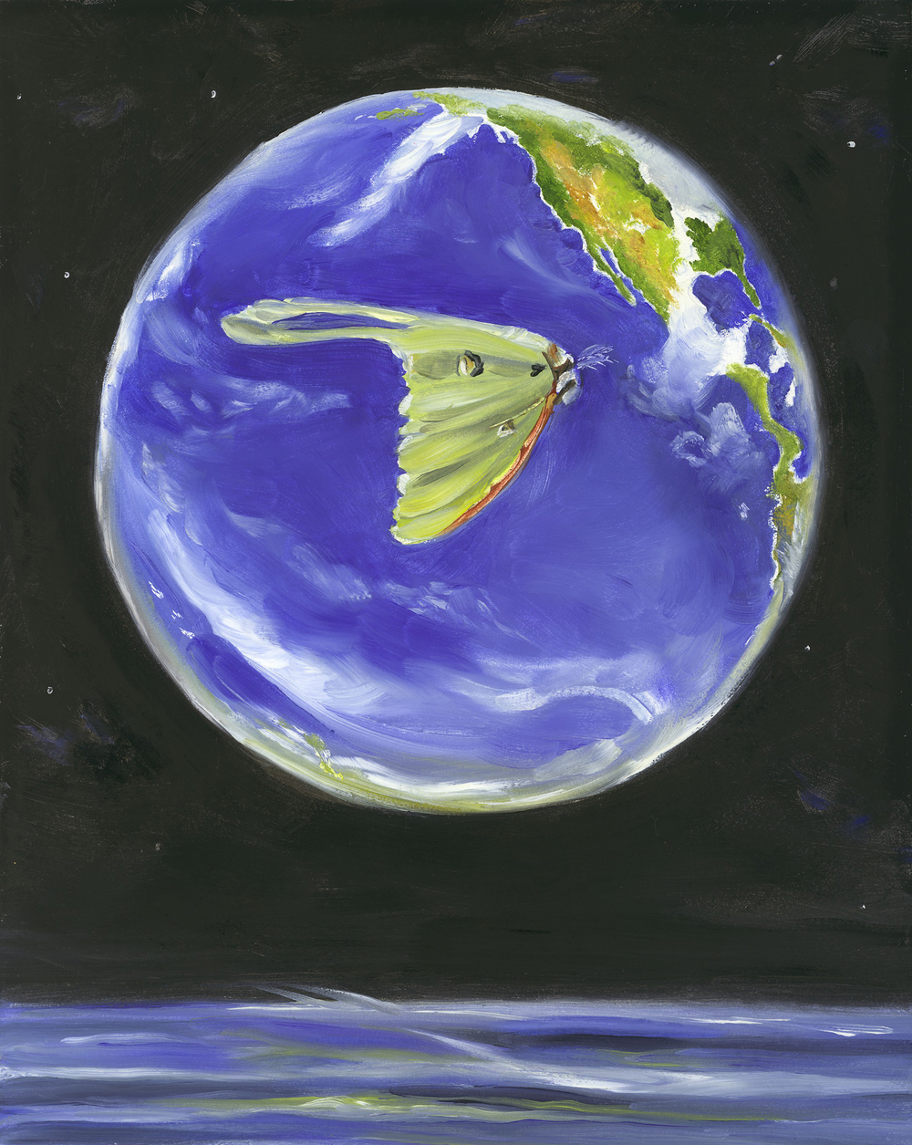 Terra Luna II