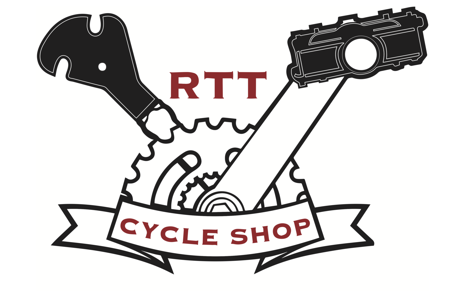 RTT CYCLE SHOP