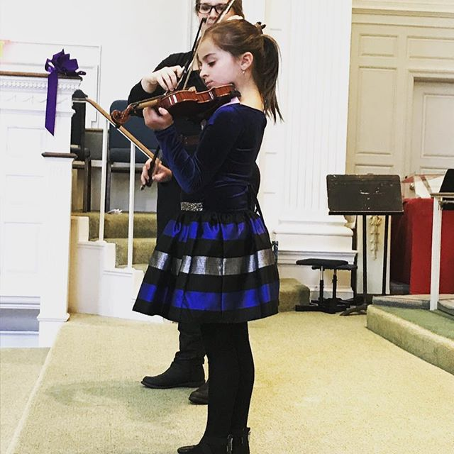 We are so excited for our spring recitals this Saturday at the Jesse Lee Church! Performances are at 3:00 and 5:00! Come on down to check out the result of all the hard work our students have done over the past semester!  #suzukimethod #RidgefieldSuzukiSchool #violin #viola #cello #recital