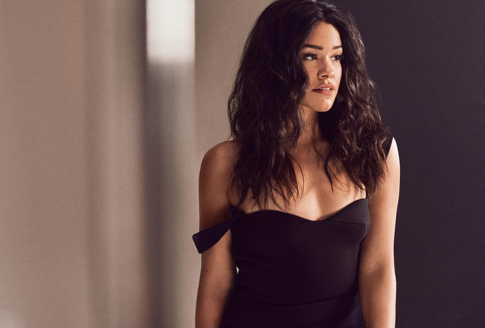 Gina Rodriguez / Sebastian Sabal-Bruce