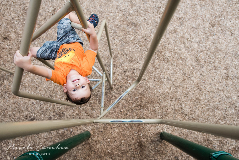 Documenting Summer | Northern Virginia Family Photographer
