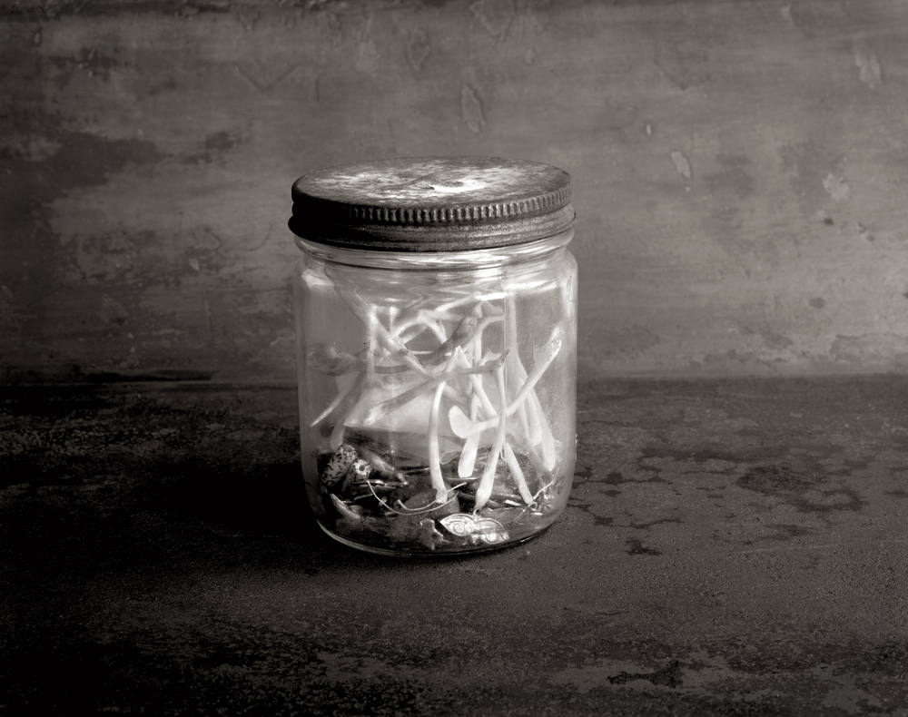 JAR OF PROMISES