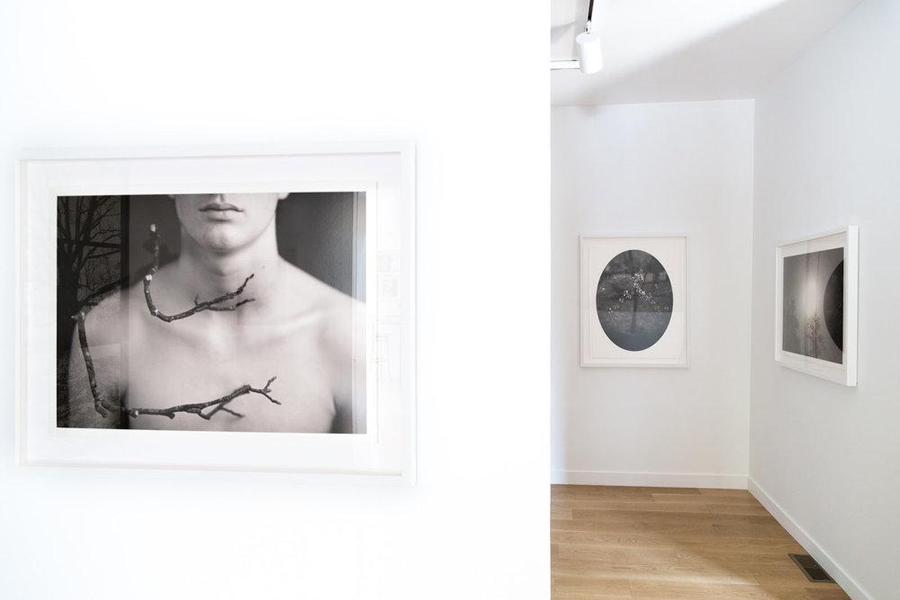 SOCO Gallery, Passage Exhibition, 2017