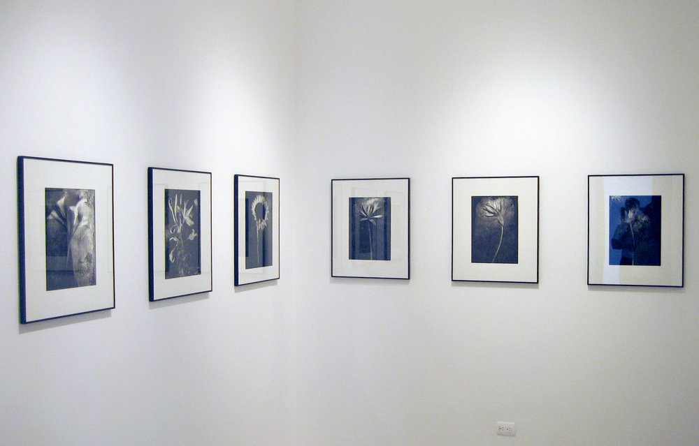 SOL DEL RIO, GUATEMALA CITY, GUATEMALA   BOUNDARIES EXHIBITION