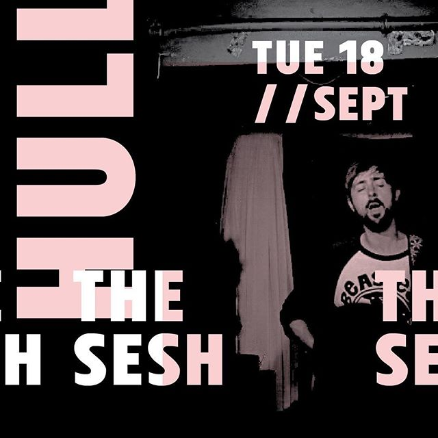 Come have a blast with us Hull, our hometown sweethearts, the carte blanche of national music. GET THERE EARLY for a visceral @thescrubsofficial opening set, these boys are wired. Trust me