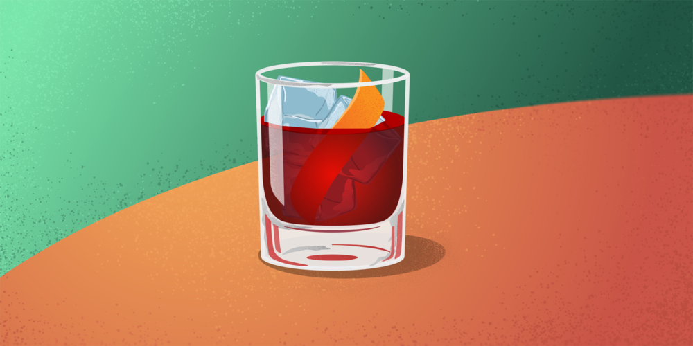 The Negroni - Iconic, Aperitif, and Very Italian