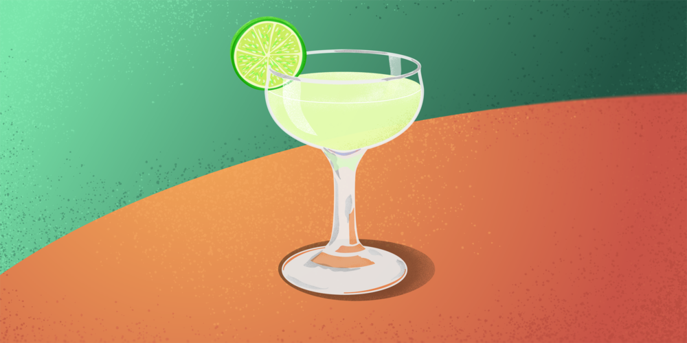 The Gimlet - Bright, British, and Tart