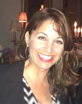 Cynthia Calley
