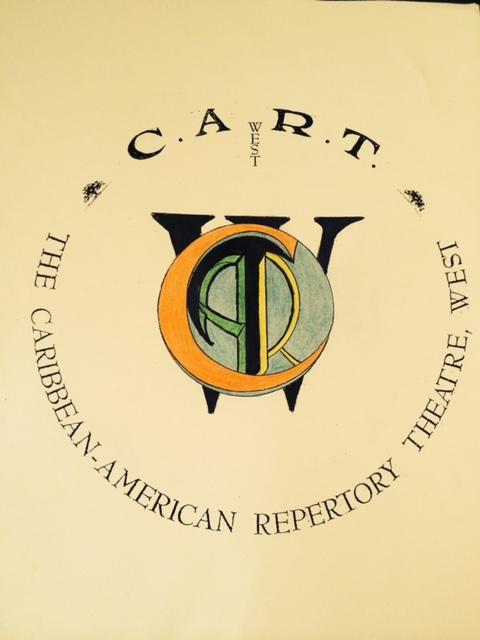 Caribbean American Repertory Theatre, West