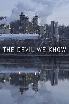 The Devil We Know    (88 mins)