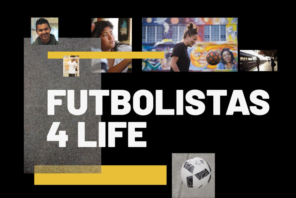 Futbolistas 4 Life    (40 mins)