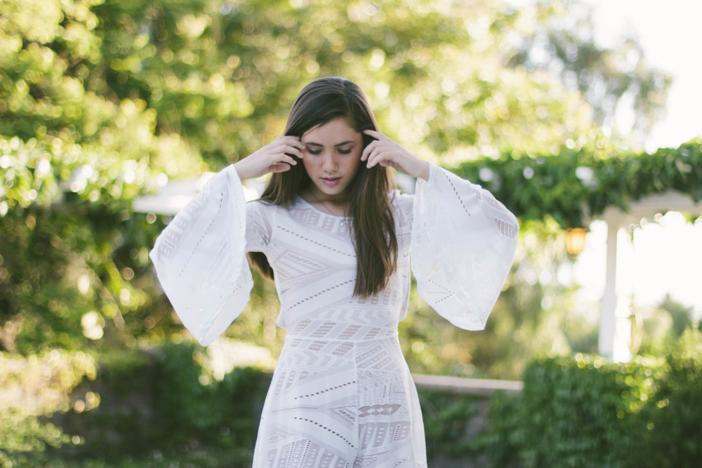 Marissa Grace // Portraits