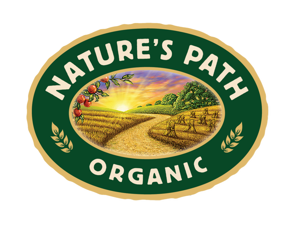 NATURE'S PATH - At Nature's Path, we've been making tasty organic breakfast foods for over 30 years. We are a family-run, passionately independent, sustainably-driven, deliciously-healthy organic food company that believes in