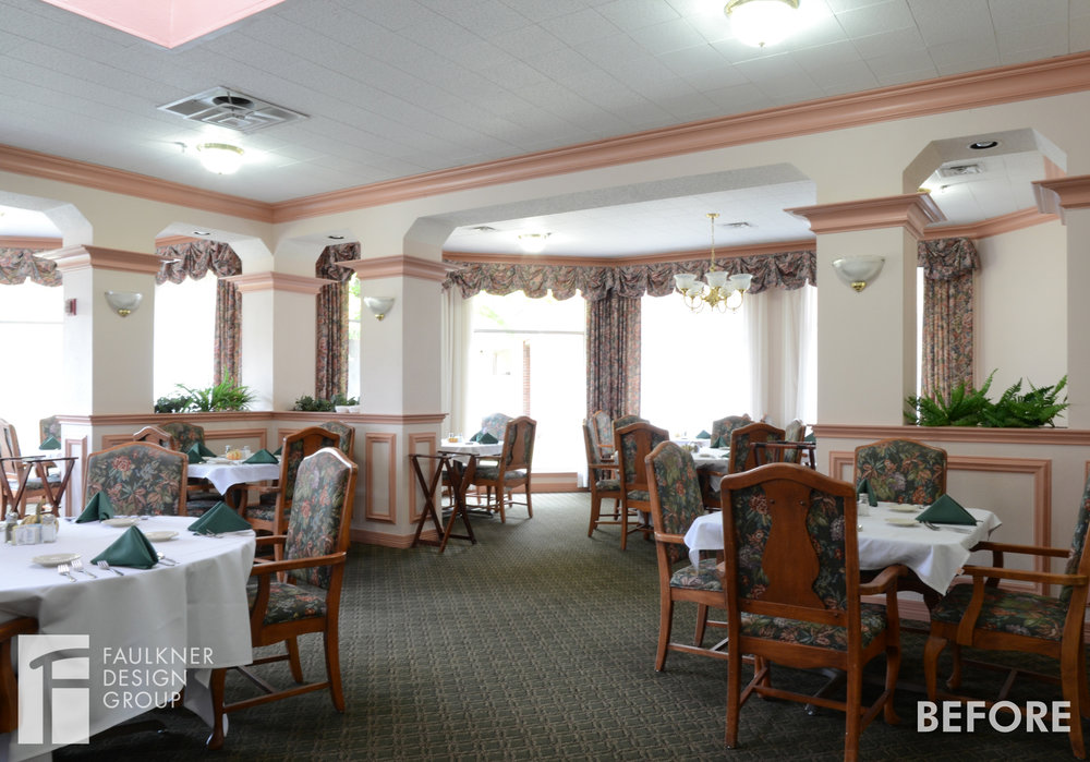 Cornerstone Retirement Community