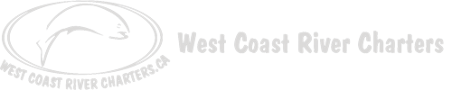 West Coast River Charters logo