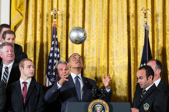 By Official White House Photo by Pete Souza [Public domain], via Wikimedia Commons