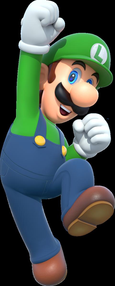 LA Galaxy - Luigi