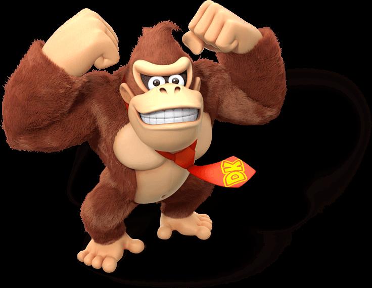 DC United - Donkey Kong