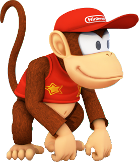 Philadelphia Union - Diddy Kong