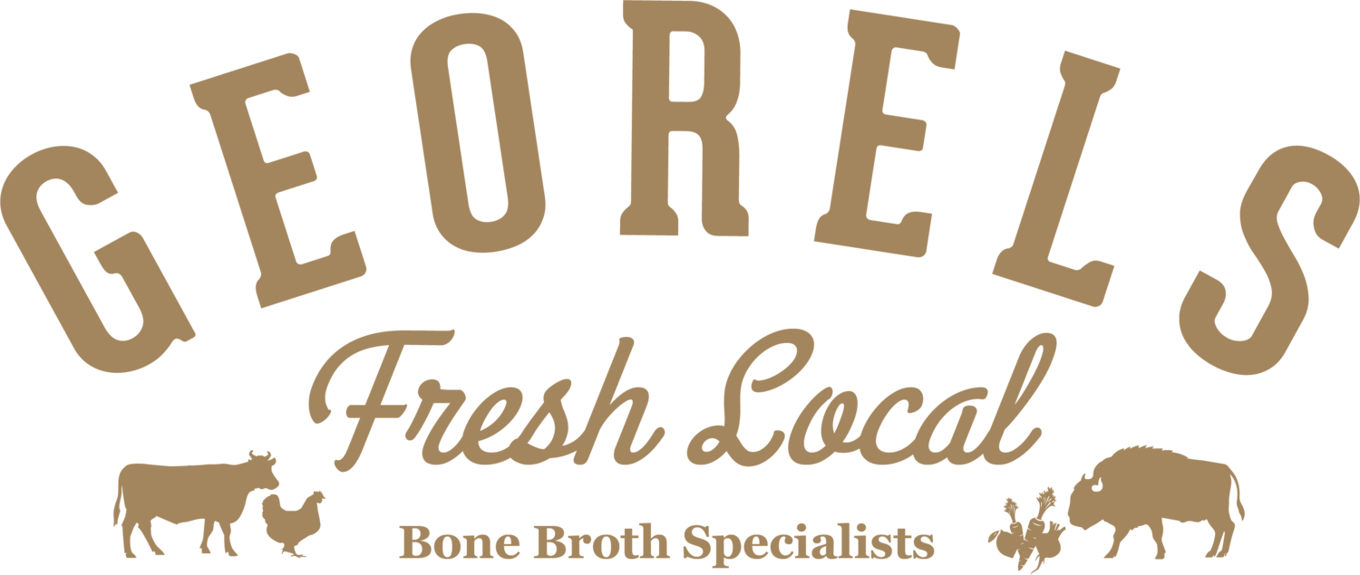 Best Bone Broth Vancouver, BC