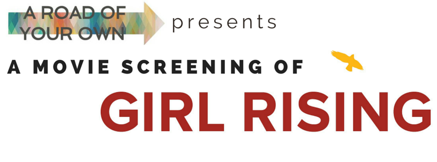 girl rising screening