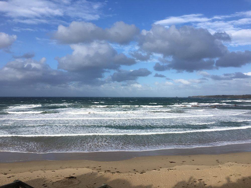 SMITHS BEACH