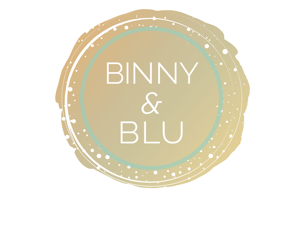 Binny & Blu Creative Co.