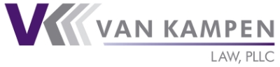 Van Kampen Law logo