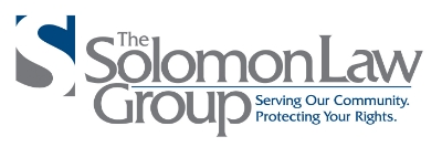 The Solomon Law Group logo