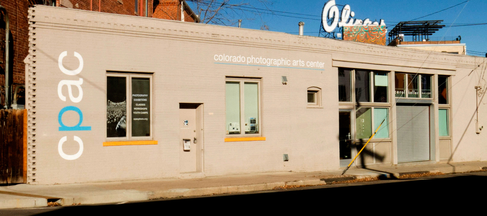 CPAC on Boulder Street, Denver, 2013