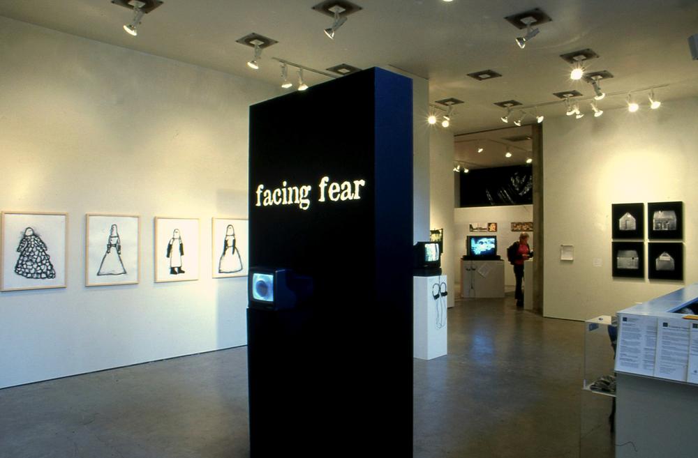 SFAC Gallery, 2002