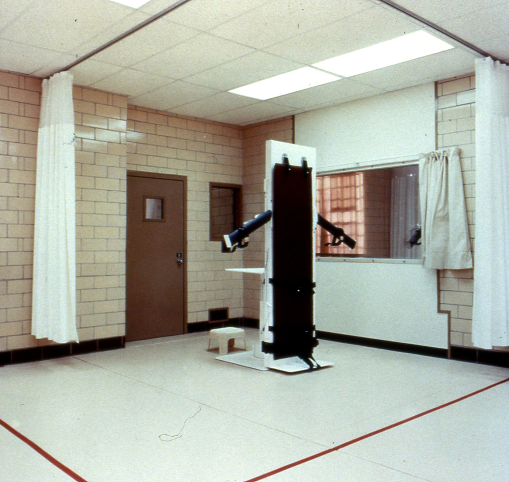 SF Camerawork, 1992