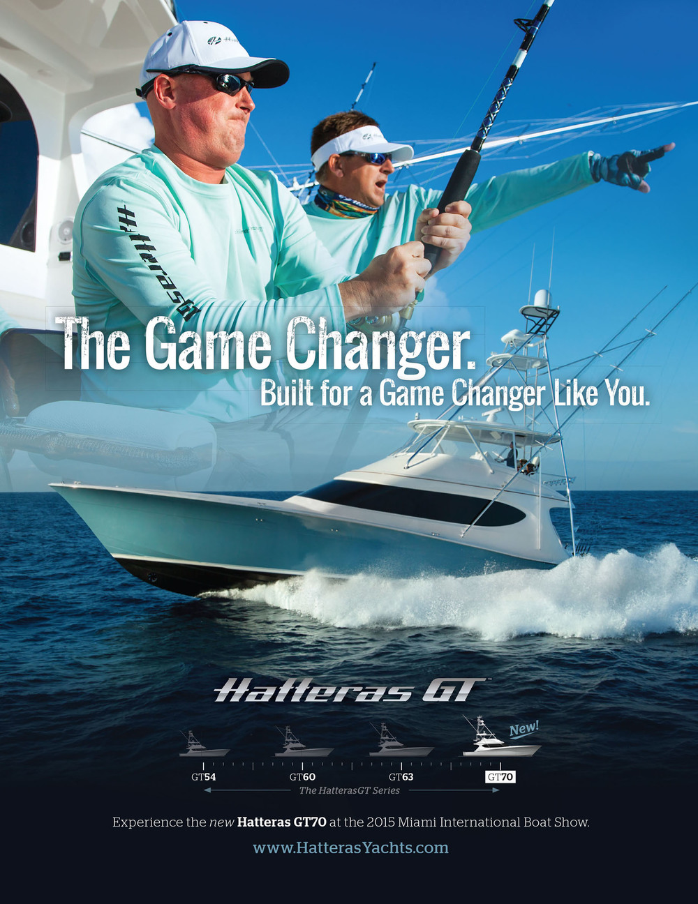 Hatteras GT70 Miami Ad In the Bite©JimRaycroft.jpg