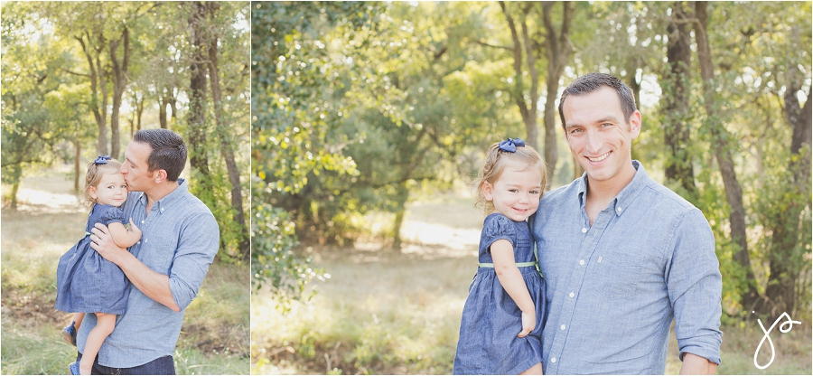 Austin Daddy Daughter Photos